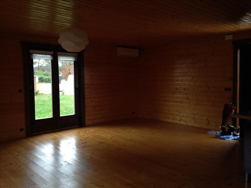 Maison ST BARTHELEMY DE BELLEGARDE - 4 pièces  -   88 m²