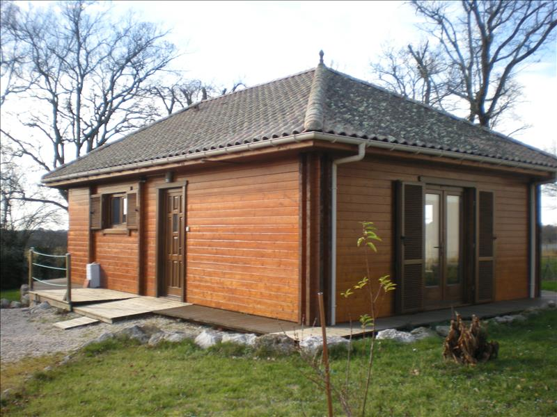 Maison ST BARTHELEMY DE BELLEGARDE - (24)
