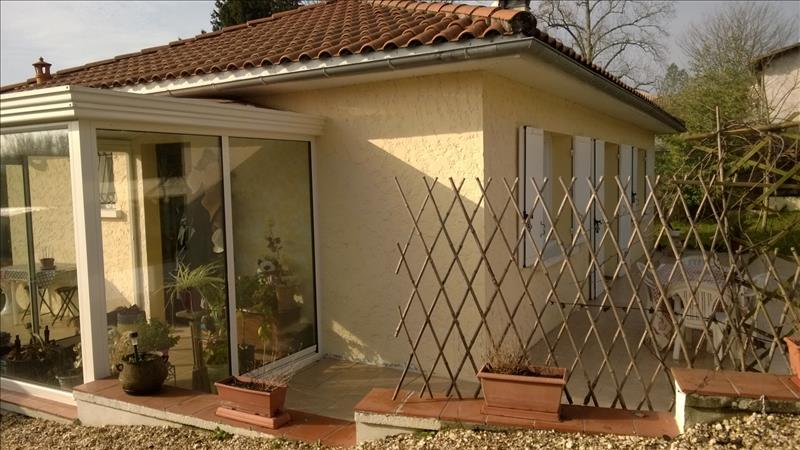 Maison LE PIZOU - 3 pièces  -   66 m²