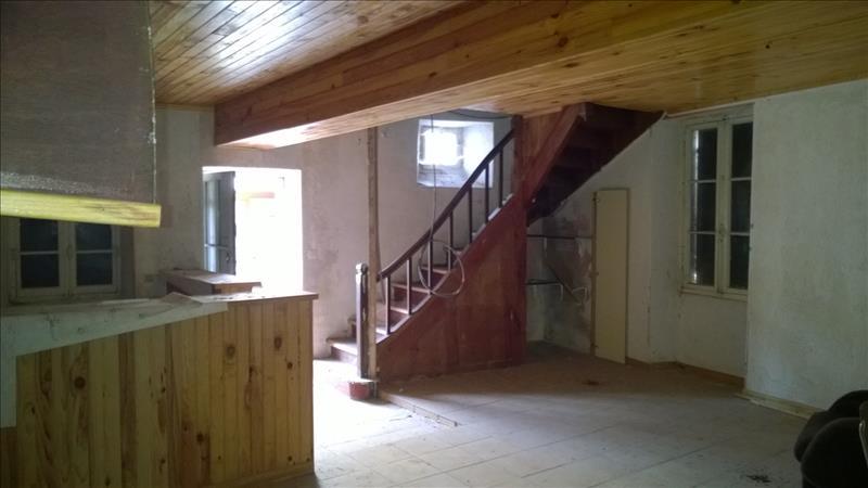 Vente Maison PARCOUL (24410) - 2 pièces - 60 m² -