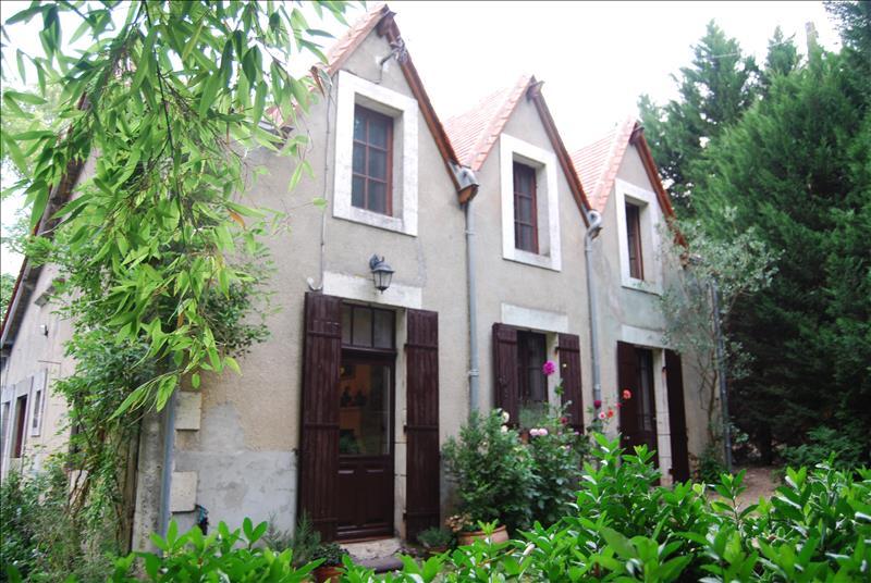 Maison ST MARTIAL D ARTENSET - 5 pièces  -   125 m²