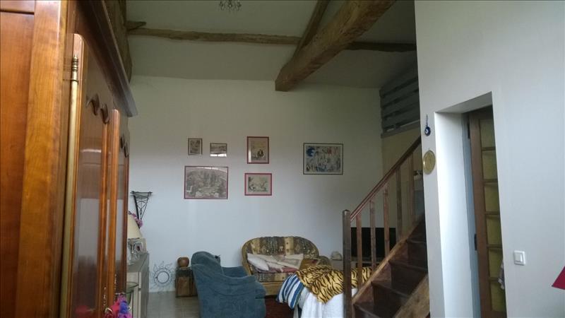 Maison PARCOUL - 6 pièces  -   158 m²