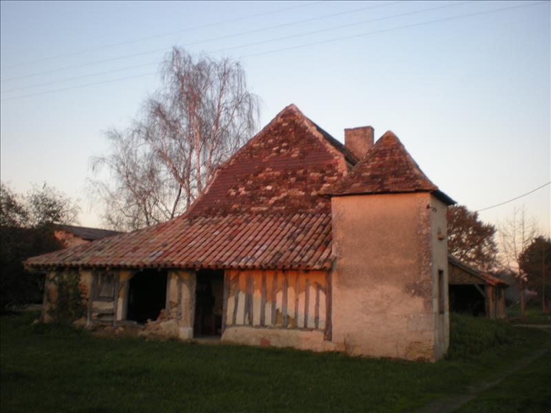 Maison ST LAURENT DES HOMMES - 4 pièces  -   220 m²