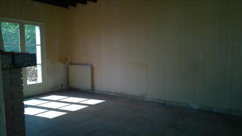 Maison LA ROCHE CHALAIS - 4 pièces  -   120 m²