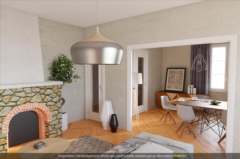 Vente Maison ECHOURGNAC (24410) - 5 pièces - 114 m² -