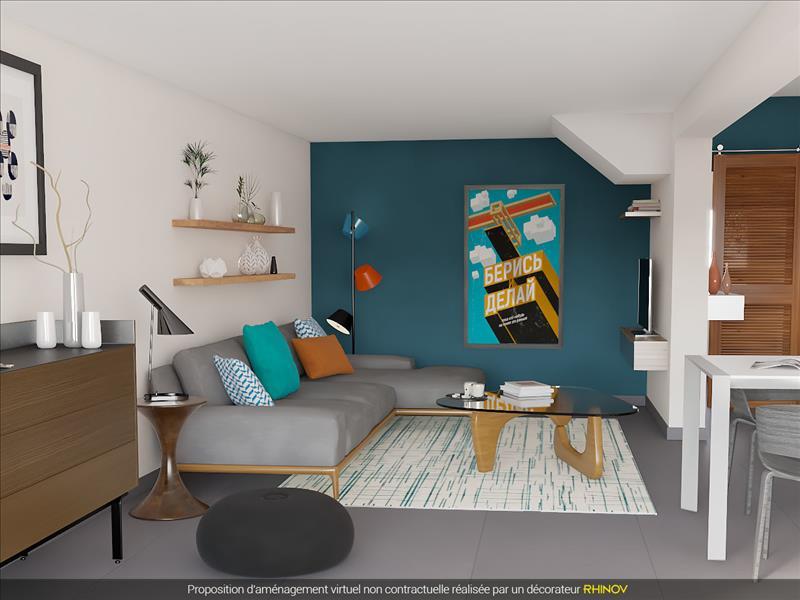 Vente Maison EYGURANDE ET GARDEDEUIL (24700) - 9 pièces - 269 m² -