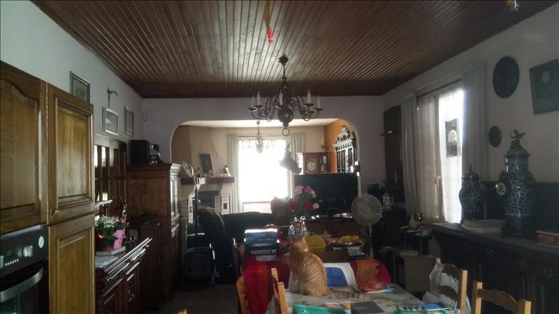 Vente Maison MENESPLET (24700) - 4 pièces - 115 m² -