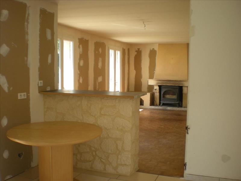 Vente Maison ST MEARD DE GURCON (24610) - 4 pièces - 96 m² -