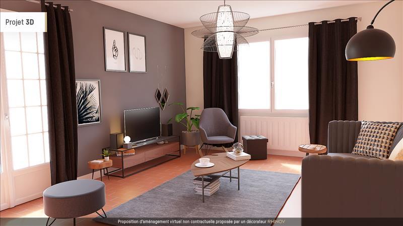 Vente Maison LA ROCHE CHALAIS (24490) - 4 pièces - 92 m² -