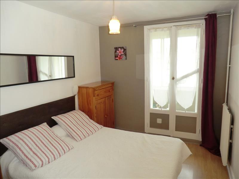 Appartement BREST - 4 pièces  -   70 m²
