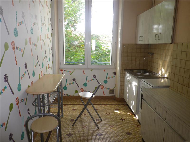 Appartement BREST - 3 pièces  -   51 m²