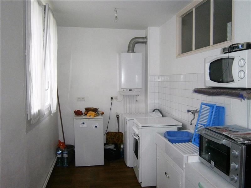 Appartement BREST - 3 pièces  -   52 m²