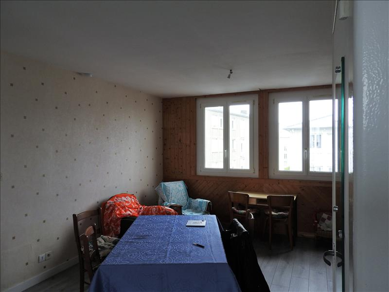Vente Appartement BREST (29200) - 3 pièces - 52 m² - Quartier Europe