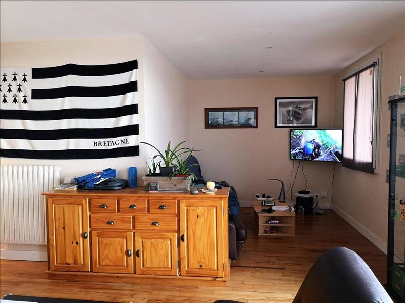 Vente Appartement BREST (29200) - 5 pièces - 80 m² - Quartier Saint-Marc
