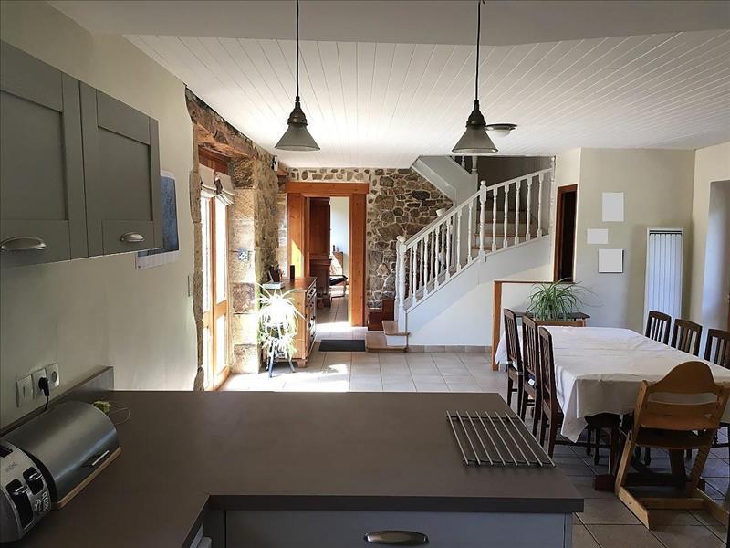 Vente Maison PLOUGASTEL DAOULAS (29470) - 8 pièces - 144 m² -