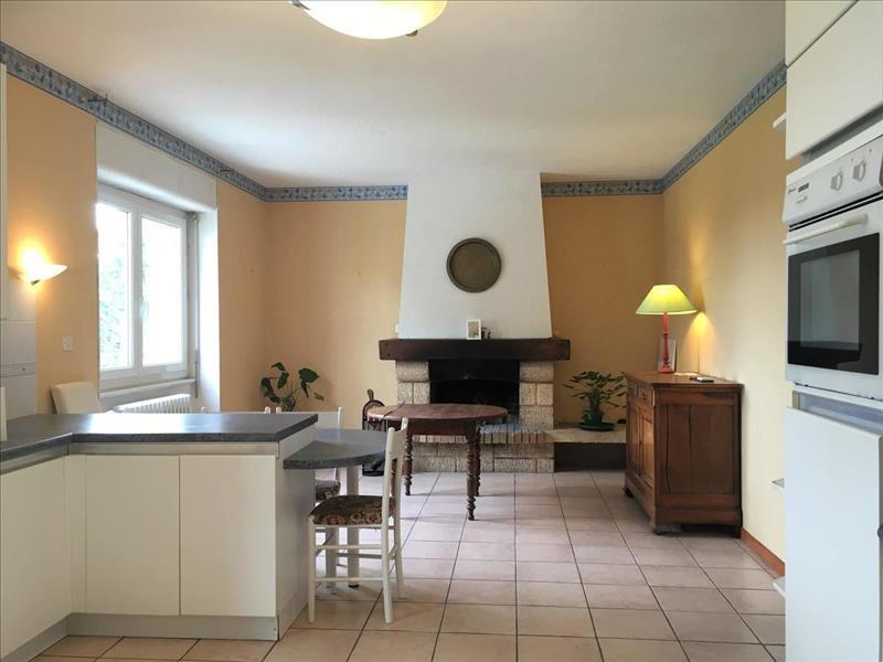 Vente Maison PLOUGASTEL DAOULAS (29470) - 8 pièces - 171 m² -