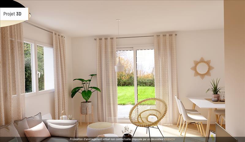 Vente Maison PLOUGASTEL DAOULAS (29470) - 6 pièces - 100 m² -