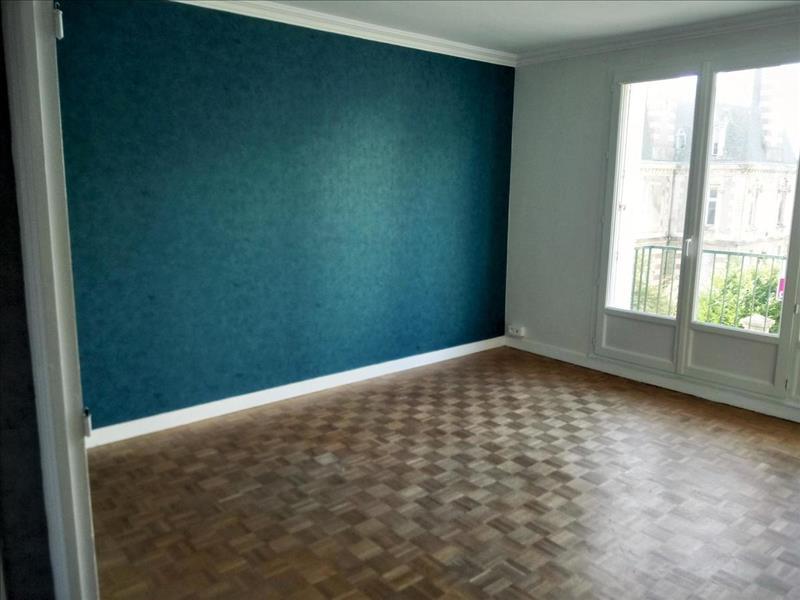 Vente Appartement LANDERNEAU (29800) - 4 pièces - 82 m² -