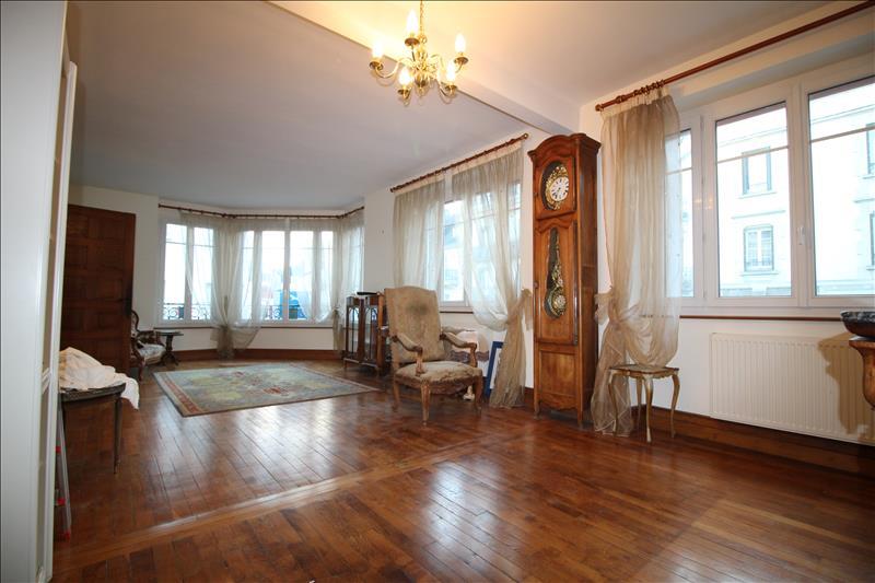Vente Appartement QUIMPERLE (29300) - 5 pièces - 101 m² -