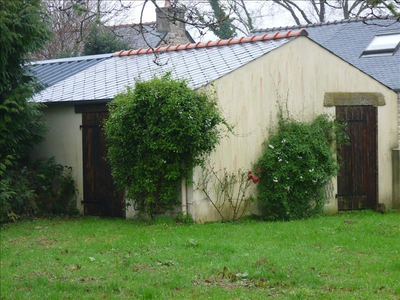 Maison ERGUE GABERIC - (29)