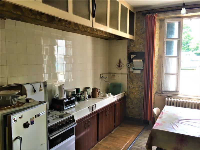 Maison  - 5 pièces    - 90 m² - EDERN (29)