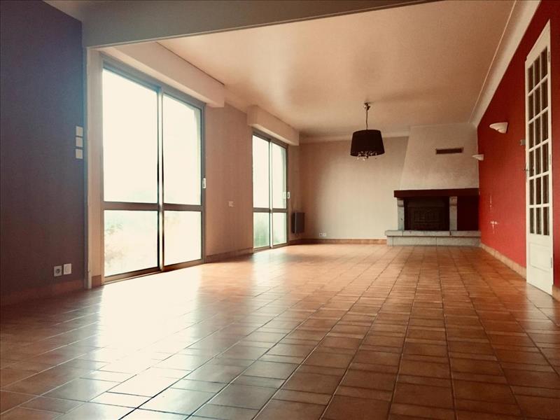 Vente Maison QUIMPER (29000) - 7 pièces - 140 m² - Quartier Kerfeunteun - Cuzon