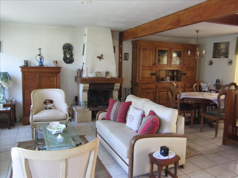 Maison LE FRET - 5 pièces  -   117 m²