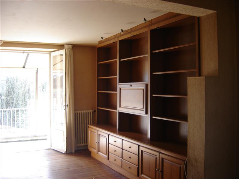 Maison TELGRUC SUR MER - 10 pièces  -   177 m²