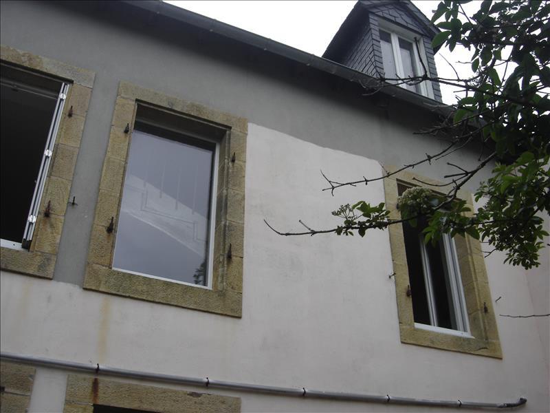 Maison CROZON - (29)