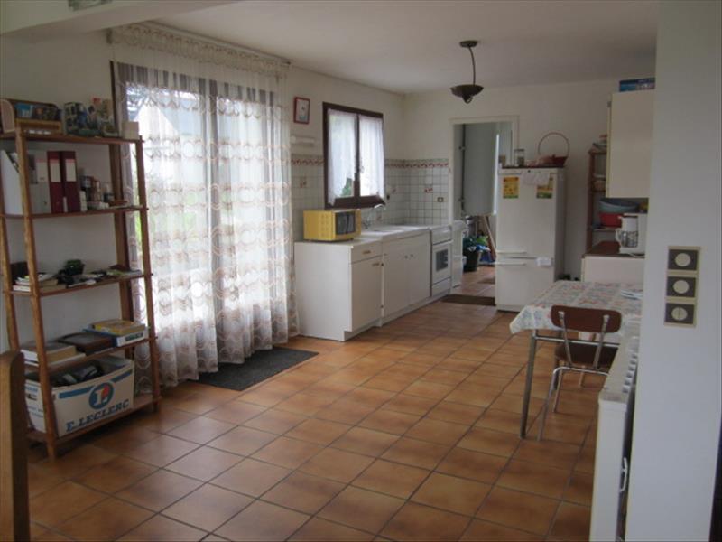 Maison ROSCANVEL - (29)