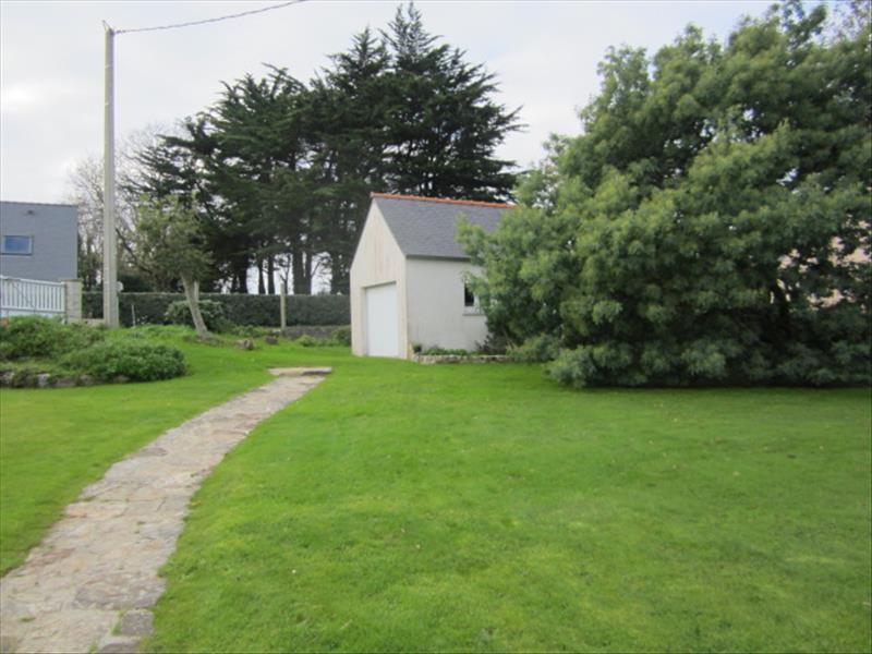 Maison ROSCANVEL - 5 pièces  -   115 m²
