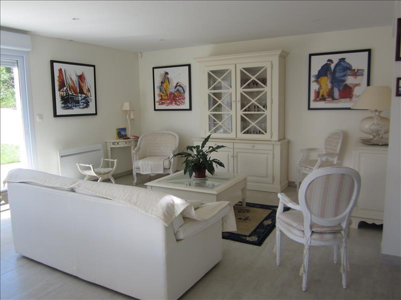 Maison CAMARET SUR MER - 5 pièces  -   140 m²