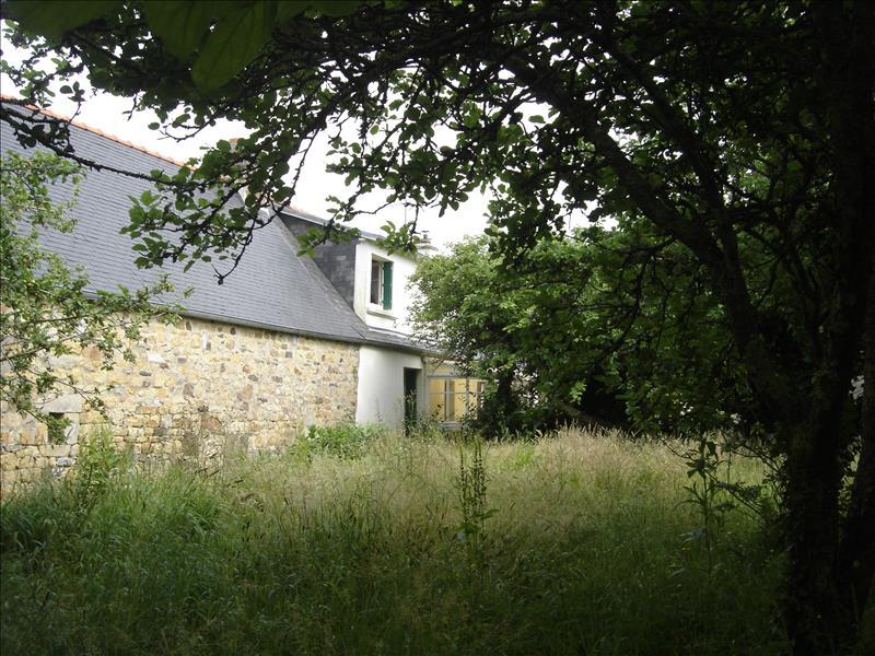 Maison CROZON - 4 pièces  -   77 m²