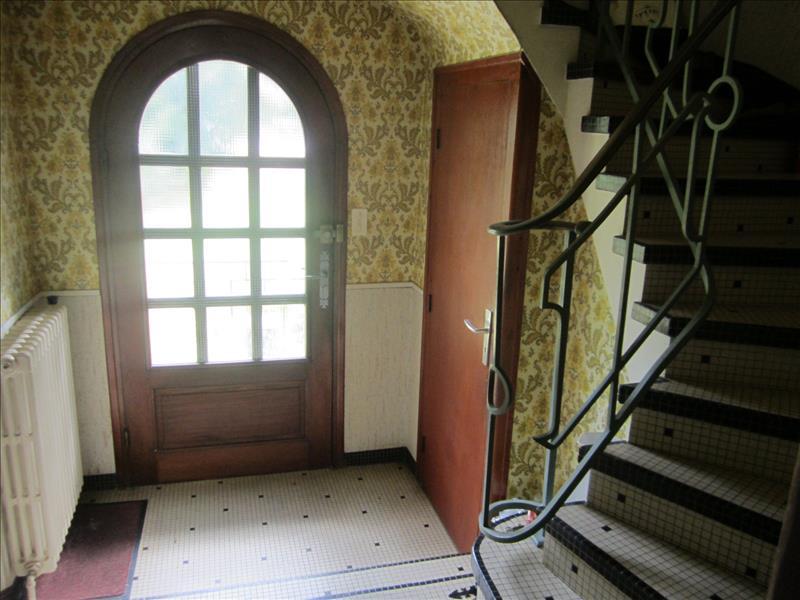 Maison CROZON - 5 pièces  -   168 m²
