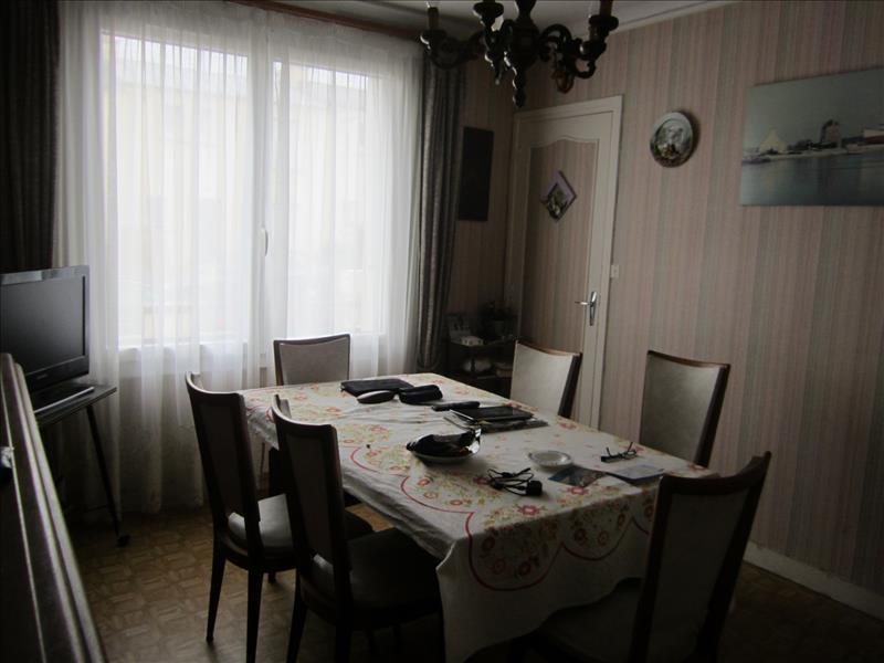 Maison CAMARET SUR MER - 4 pièces  -   76 m²