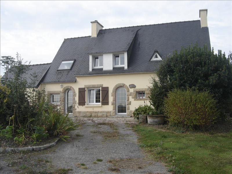 Vente Maison TELGRUC SUR MER (29560) - 8 pièces 181 m²