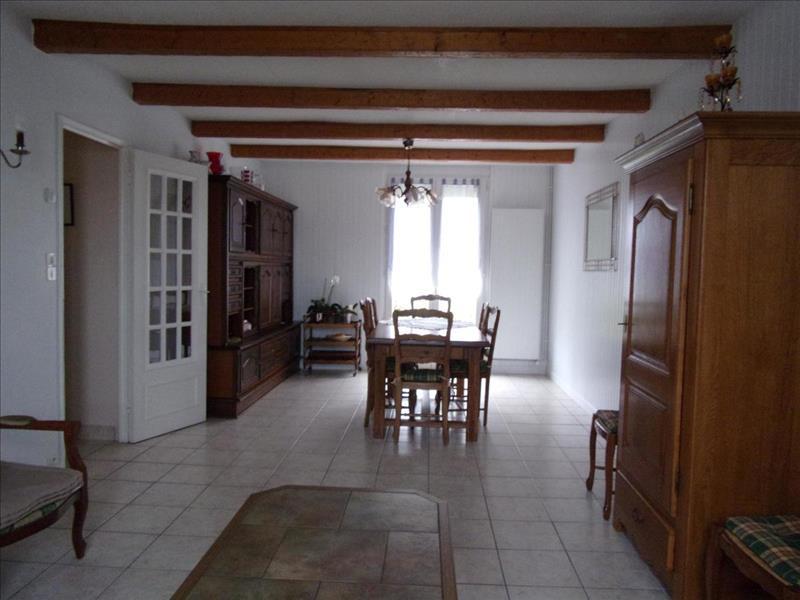 Vente Maison LANVEOC (29160) - 7 pièces - 136 m² -