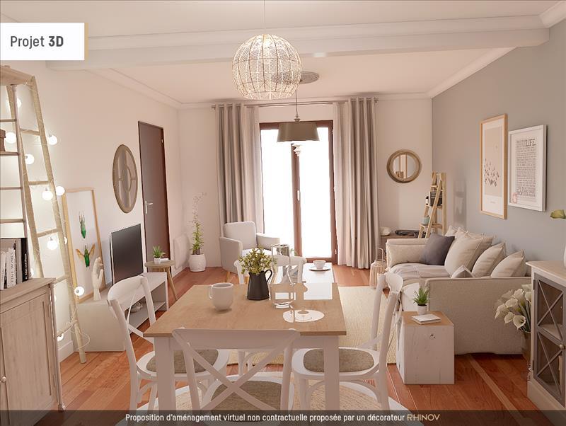 Vente Maison ARGOL (29560) - 4 pièces - 100 m² -