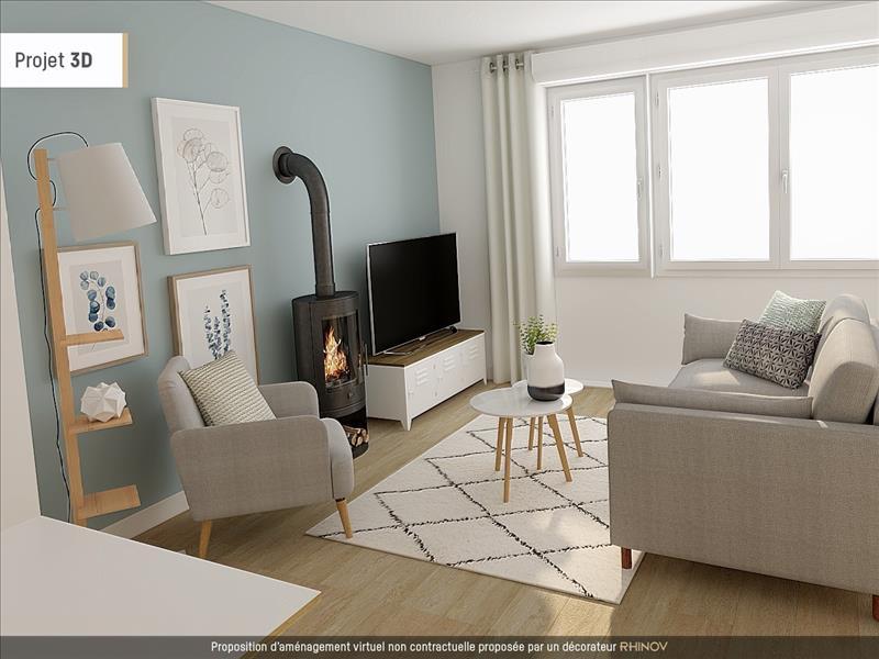 Vente Maison ARGOL (29560) - 8 pièces - 182 m² -