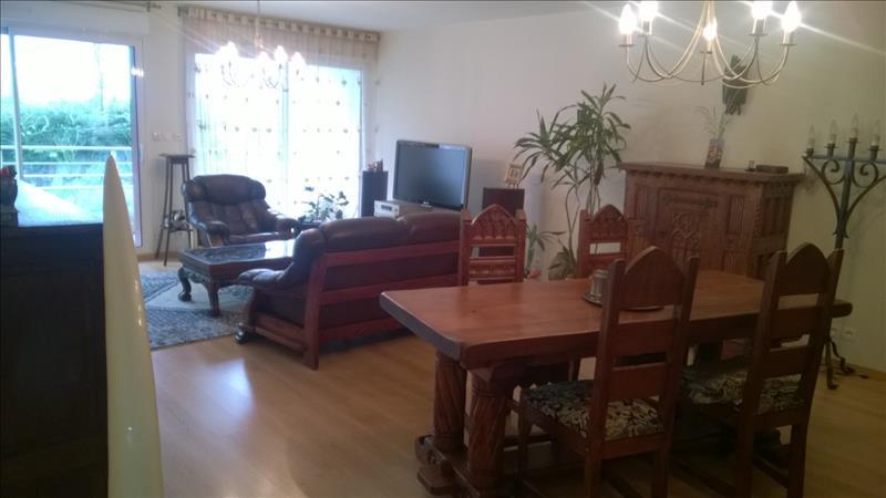Appartement LANNION - 5 pièces  -   109 m²
