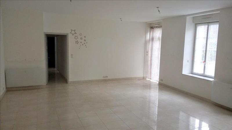 Vente Appartement LANNION (22300) - 3 pièces - 88 m² - Quartier Centre-ville