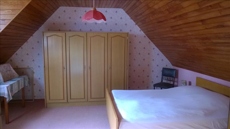 Maison TREDREZ LOCQUEMEAU - 4 pièces  -   82 m²