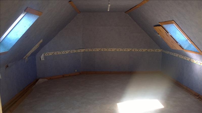 Maison PLOUBEZRE - 5 pièces  -   140 m²