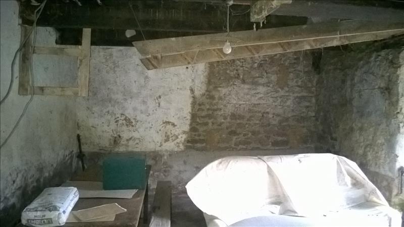 Maison LE VIEUX MARCHE - 1 pièce  -   25 m²