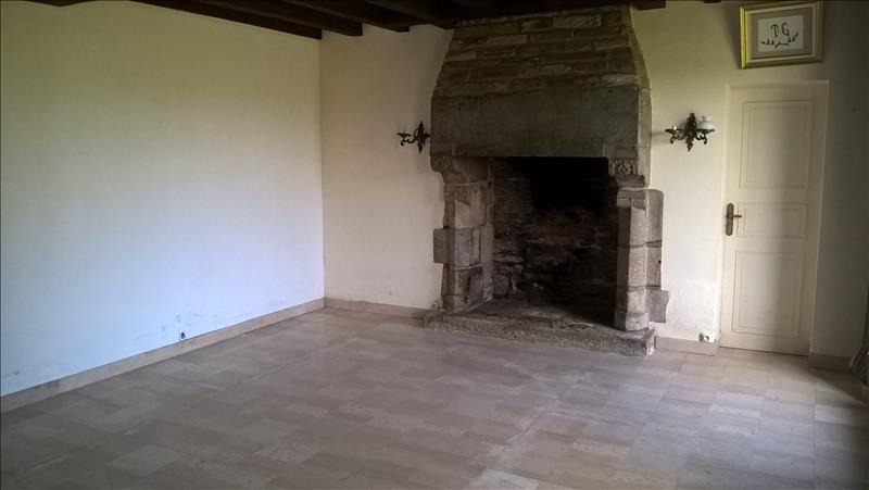 Maison LANNION - 5 pièces  -   110 m²