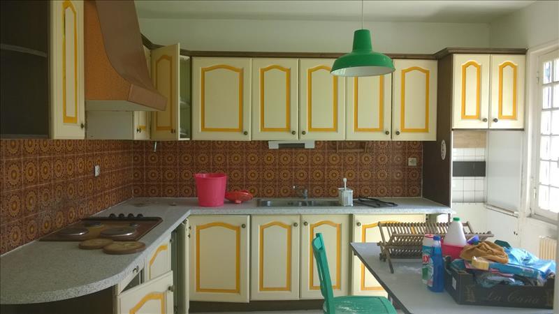 Maison PLEUMEUR BODOU - 4 pièces  -   94 m²
