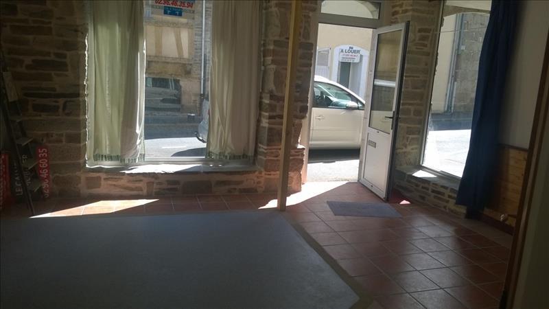 Appartement LANNION - 1 pièce  -   38 m²