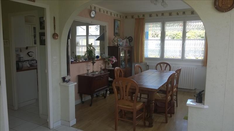 Maison KERMARIA SULARD - 4 pièces  -   114 m²