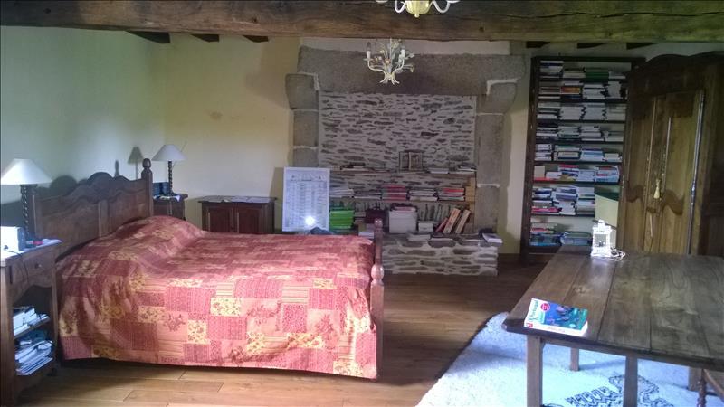 Maison BEGARD - 12 pièces  -   356 m²