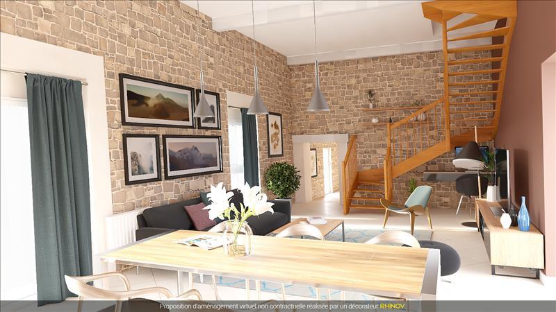 Vente Maison TRELEVERN (22660) - 12 pièces - 400 m² -
